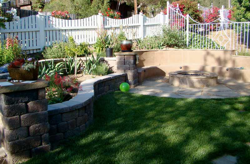 6 tips for a backyard makeover