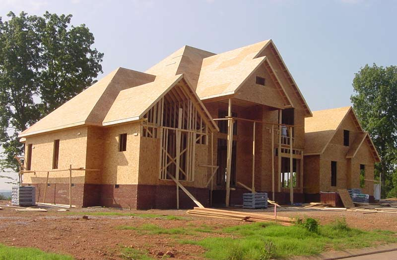 building-house