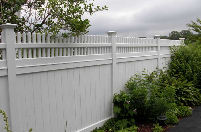 Fencing Walls And Property Lines Construction Ventures