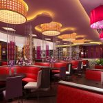 Hotel Colour Schemes