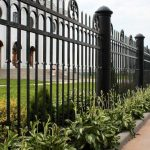 maintain your fence